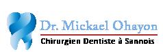Dr Mickael Ohayon